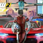 【PS4】ザ クルー2最大級のオープンワールドレースの世界観が凄い