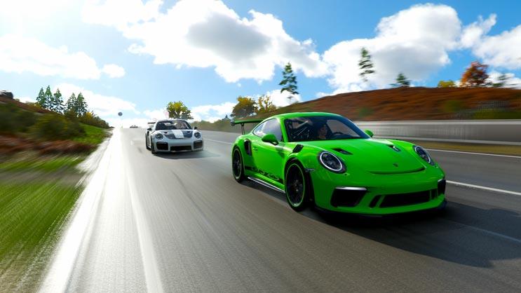 ロードレーシング