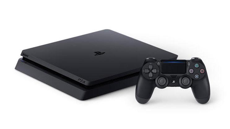 PS4 CHU-2000