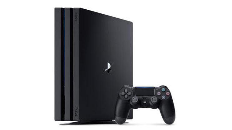 PS4 Pro CHU-7000