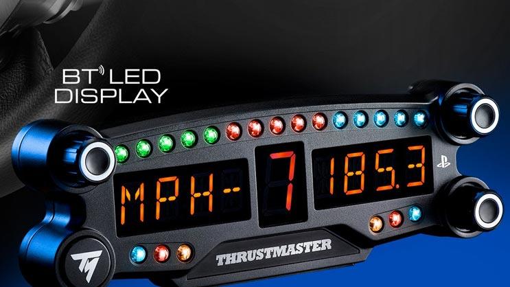Thrustmaster® BT LED Display