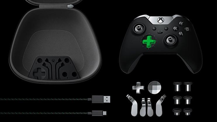 Xbox One エリコン2