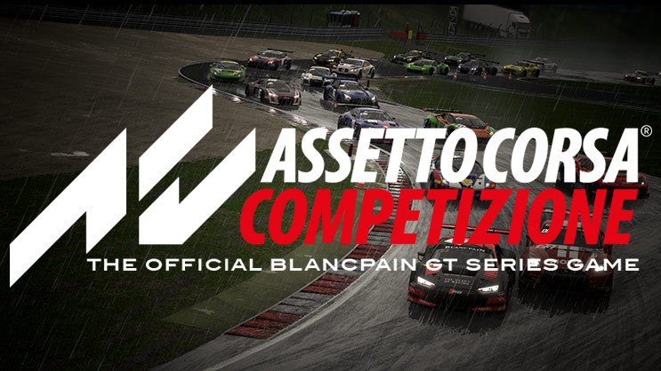 Assetto Corsa Competizioneを早期アクセスレビュー